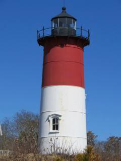 round lighthouse